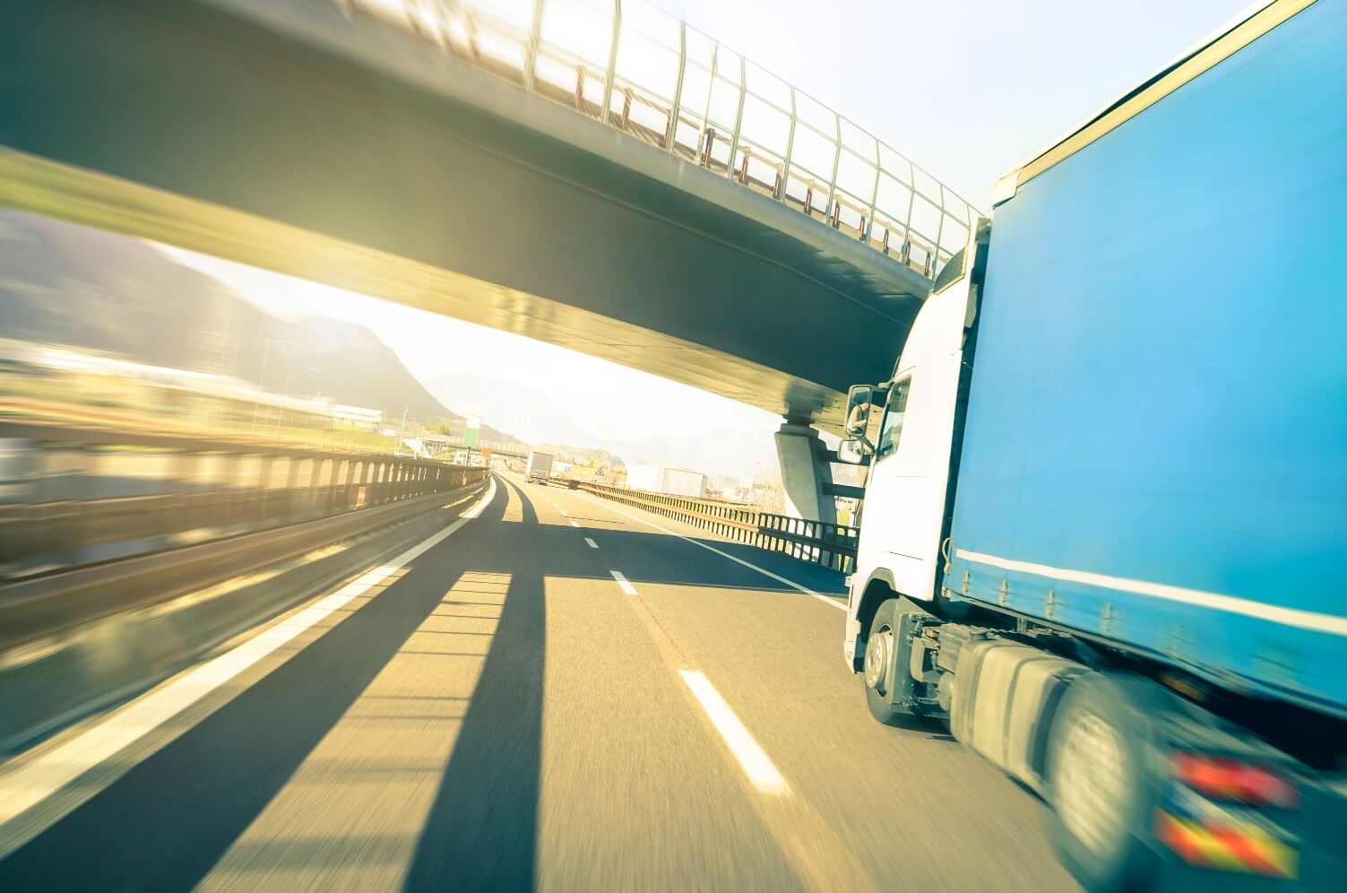 Check freight rates for your business instantly.