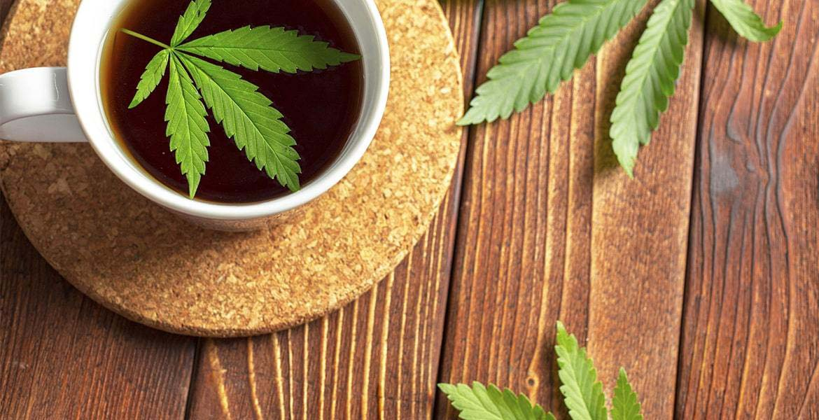 Understanding the Different Types of Cannabis Products